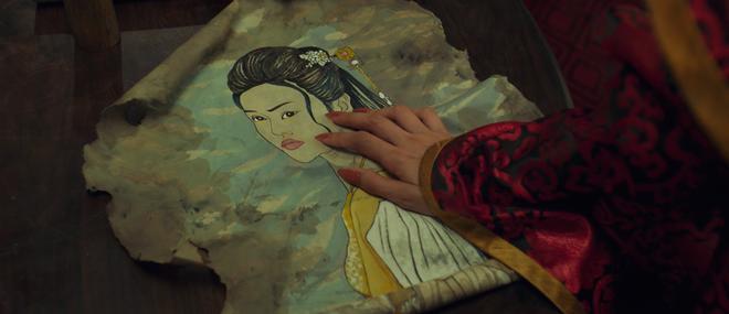 Kiều đánh úp với teaser đầy huyền ảo cùng nữ chính bí ẩn, thái hậu Thanh Hằng sắp có đối thủ xứng tầm? - ảnh 5
