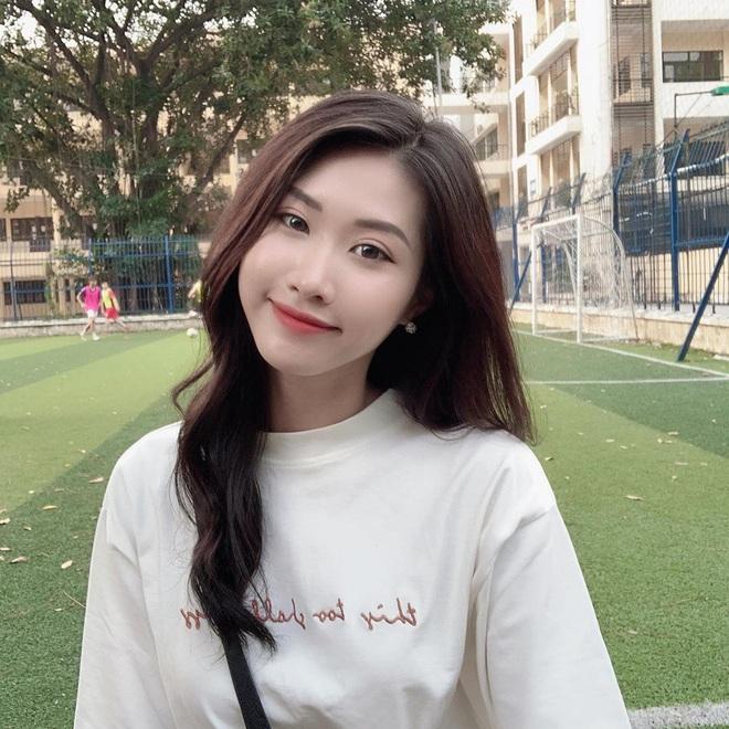 Xuất hiện thêm thí sinh Hoa hậu Việt Nam đáng gờm, là bạn gái cũ của một hot boy sân cỏ - ảnh 6