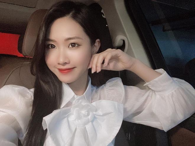 Xuất hiện thêm thí sinh Hoa hậu Việt Nam đáng gờm, là bạn gái cũ của một hot boy sân cỏ - ảnh 7