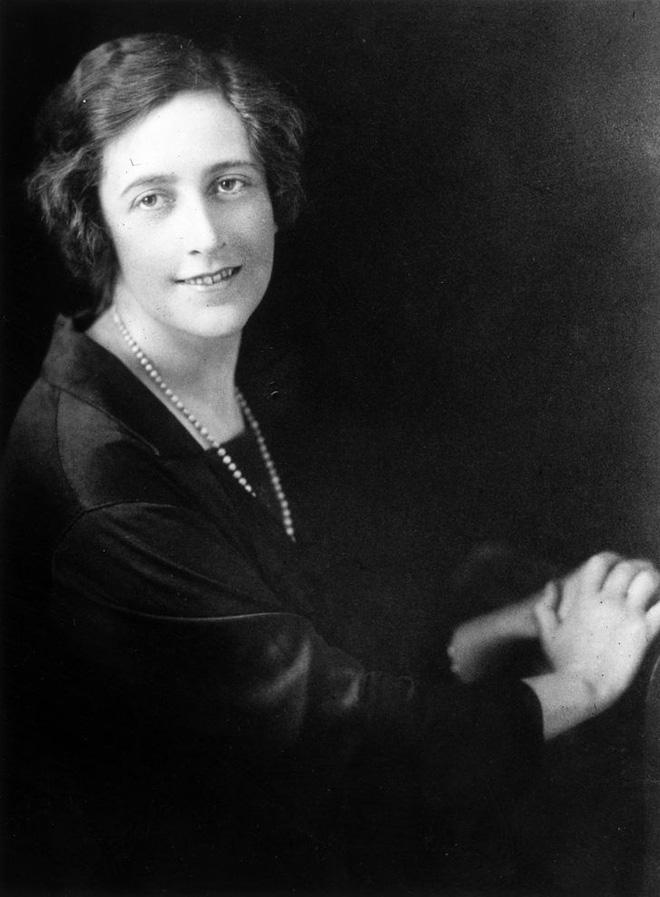 Chuyện đời đủ twist để viết thành tiểu thuyết của Agatha Christie - nữ nhà văn trinh thám nổi tiếng nhất lịch sử - ảnh 2