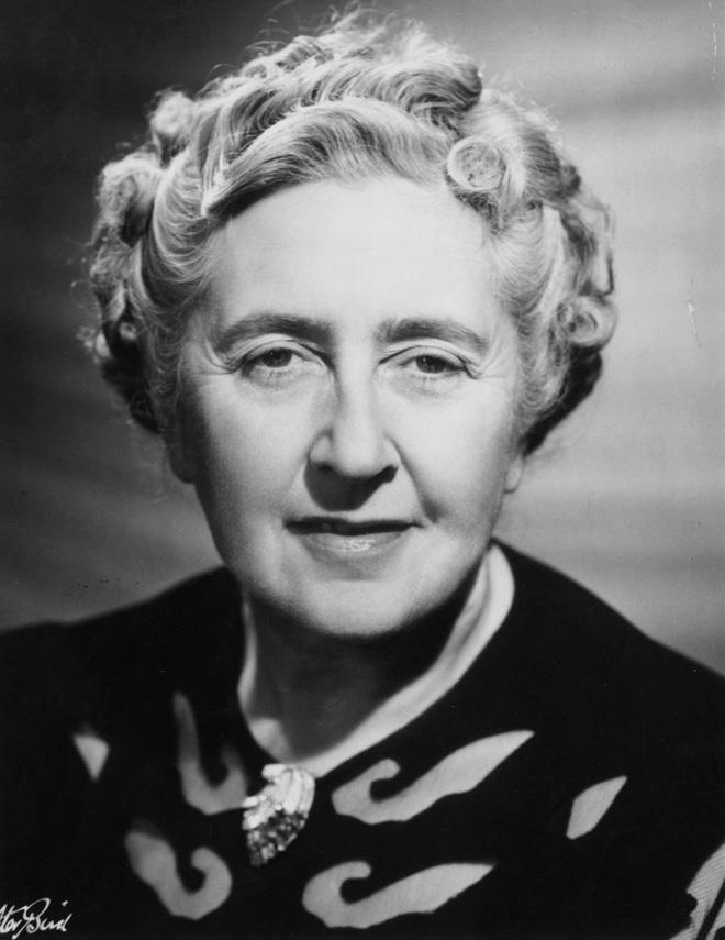 Chuyện đời đủ twist để viết thành tiểu thuyết của Agatha Christie - nữ nhà văn trinh thám nổi tiếng nhất lịch sử - ảnh 5