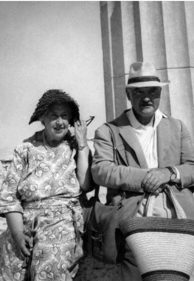 Chuyện đời đủ twist để viết thành tiểu thuyết của Agatha Christie - nữ nhà văn trinh thám nổi tiếng nhất lịch sử - ảnh 3