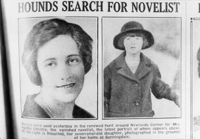 Chuyện đời đủ twist để viết thành tiểu thuyết của Agatha Christie - nữ nhà văn trinh thám nổi tiếng nhất lịch sử - ảnh 4