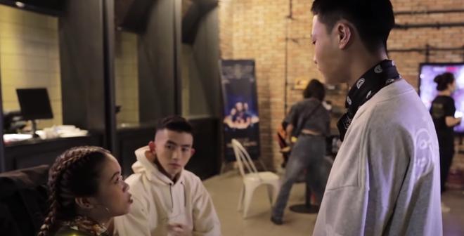 Netizen soi ra các cặp đấu của team Suboi & Binz: Ricky Star đụng độ R.Tee, Tlinh xếp chung nhóm 3 người với 2 hot boy? - ảnh 4