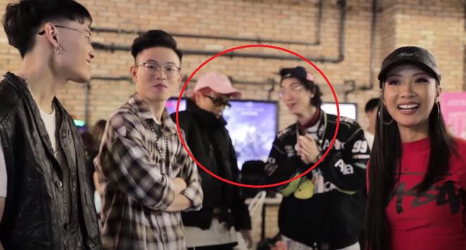 Netizen soi ra các cặp đấu của team Suboi & Binz: Ricky Star đụng độ R.Tee, Tlinh xếp chung nhóm 3 người với 2 hot boy? - ảnh 5