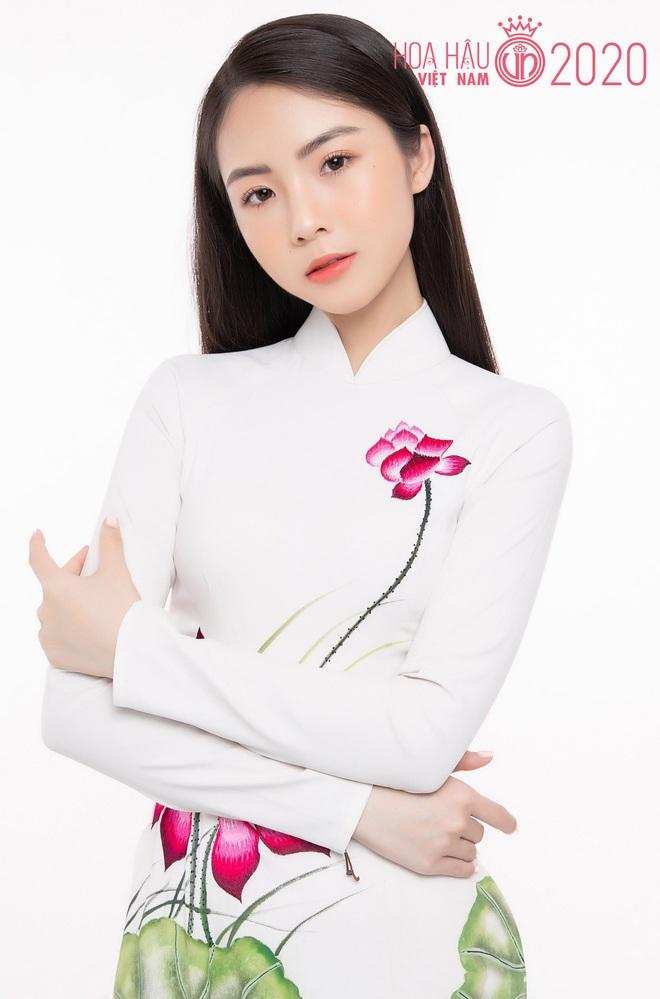 So ảnh trên mạng và chụp thực tế tại vòng sơ khảo của dàn thí sinh Hoa hậu Việt Nam 2020: Liệu có ai mất phong độ? - ảnh 5