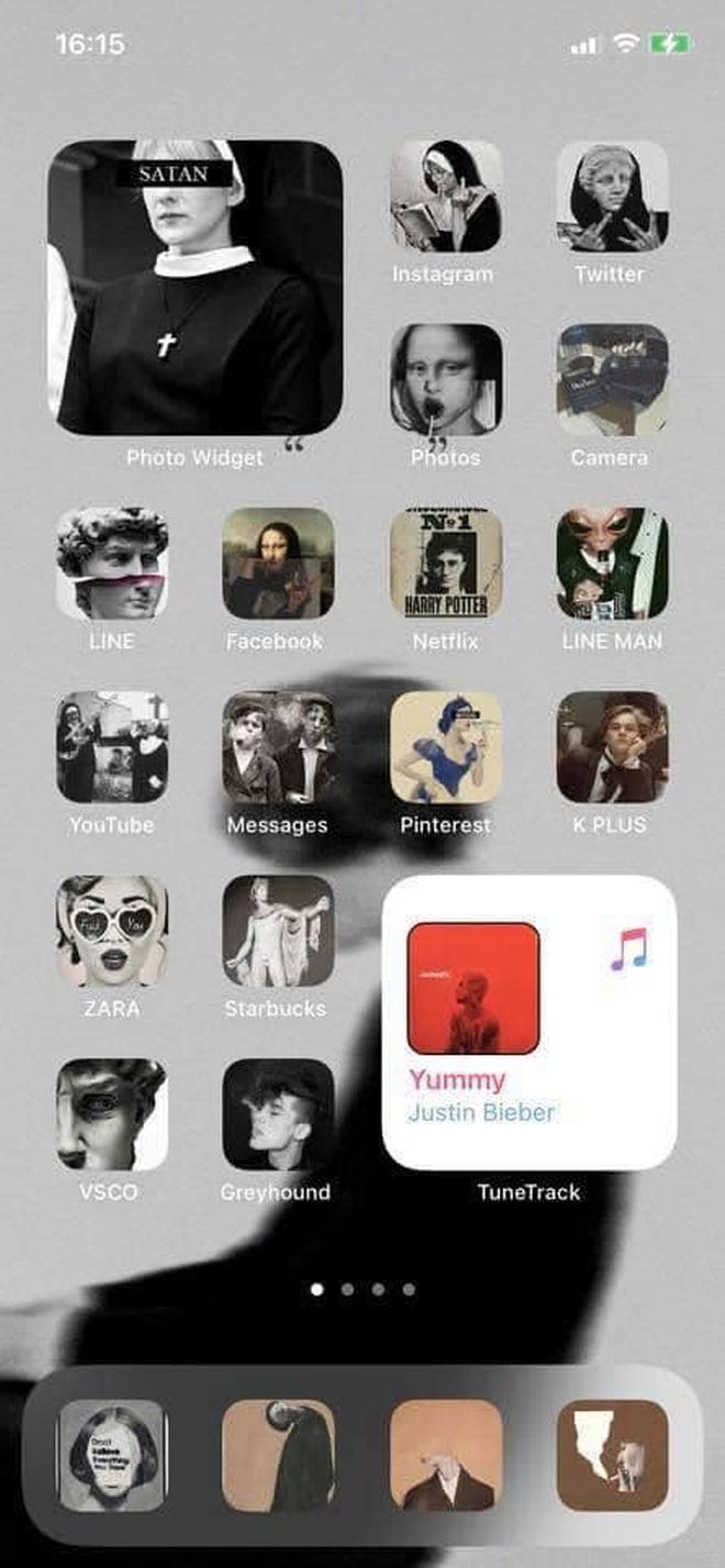 4 ứng dụng miễn phí giúp bạn tạo widget tuyệt đẹp trên iOS 14 - ảnh 12