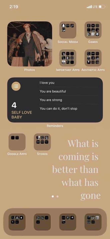 4 ứng dụng miễn phí giúp bạn tạo widget tuyệt đẹp trên iOS 14 - ảnh 14