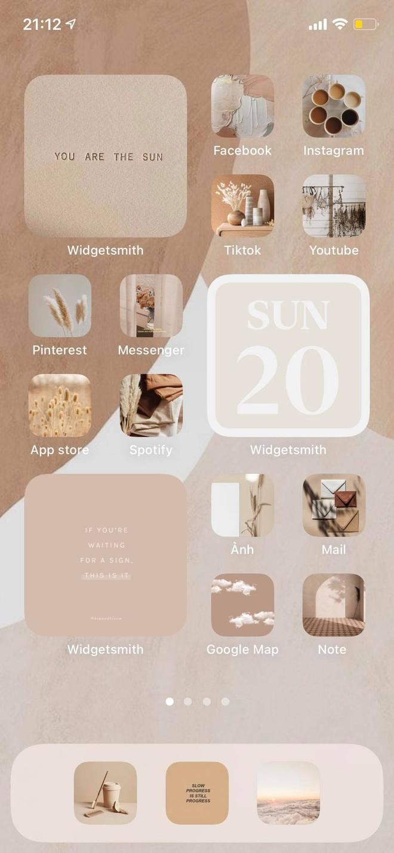 4 ứng dụng miễn phí giúp bạn tạo widget tuyệt đẹp trên iOS 14 - ảnh 3