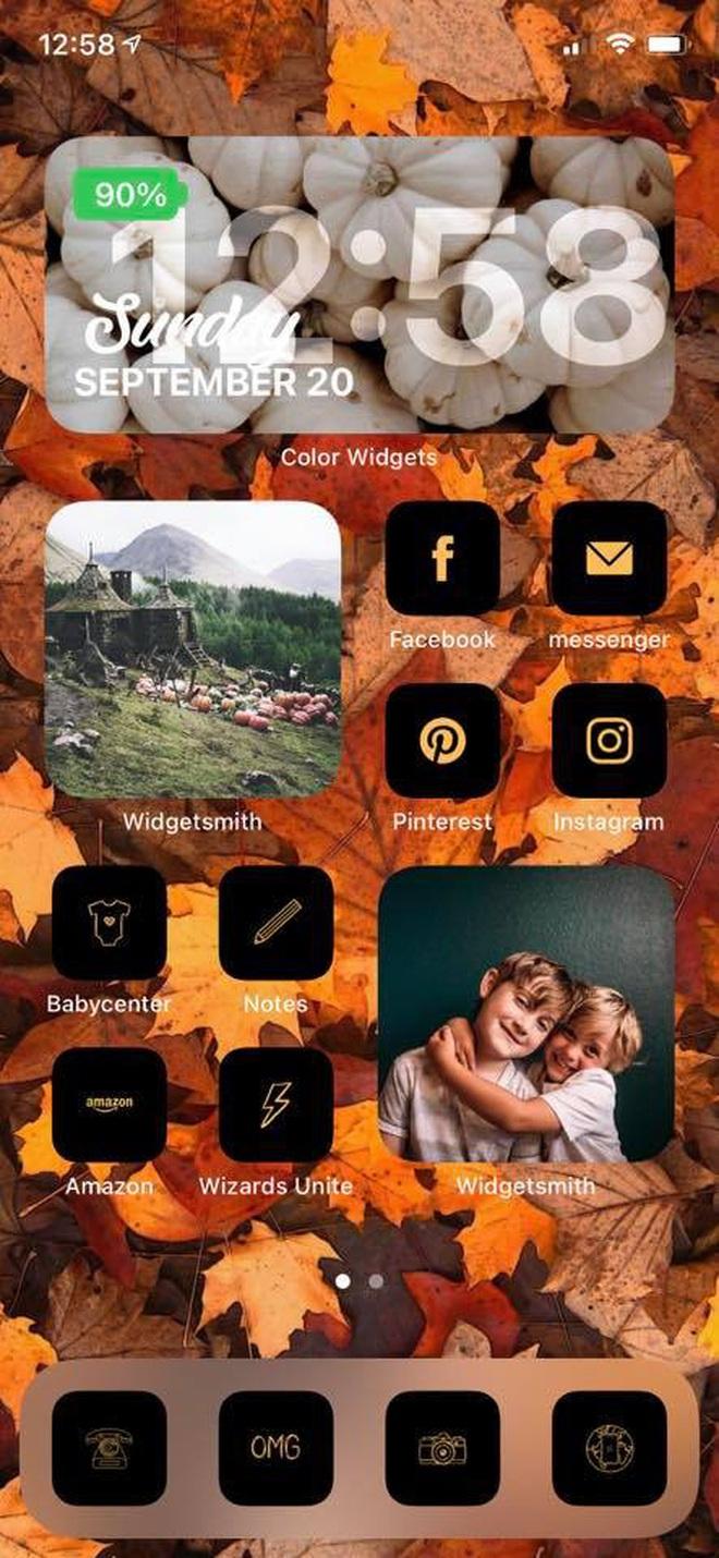 4 ứng dụng miễn phí giúp bạn tạo widget tuyệt đẹp trên iOS 14 - ảnh 2