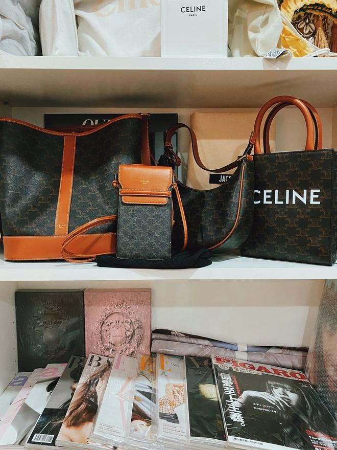 Nể fan của Lisa: Chốt đơn liên tục, mua cả tá đồ Celine mừng idol thành đại sứ toàn cầu - ảnh 14