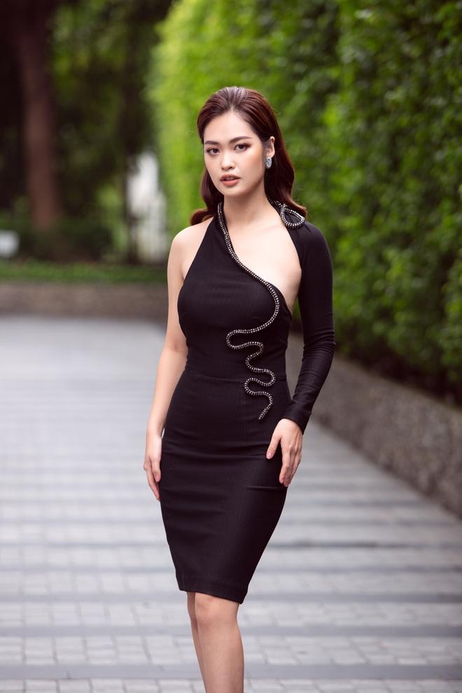 Dàn thí sinh đua nhau khoe sắc tại vòng sơ khảo Hoa hậu Việt Nam 2020, bản sao Jennie (BLACKPINK) có như kỳ vọng? - ảnh 5