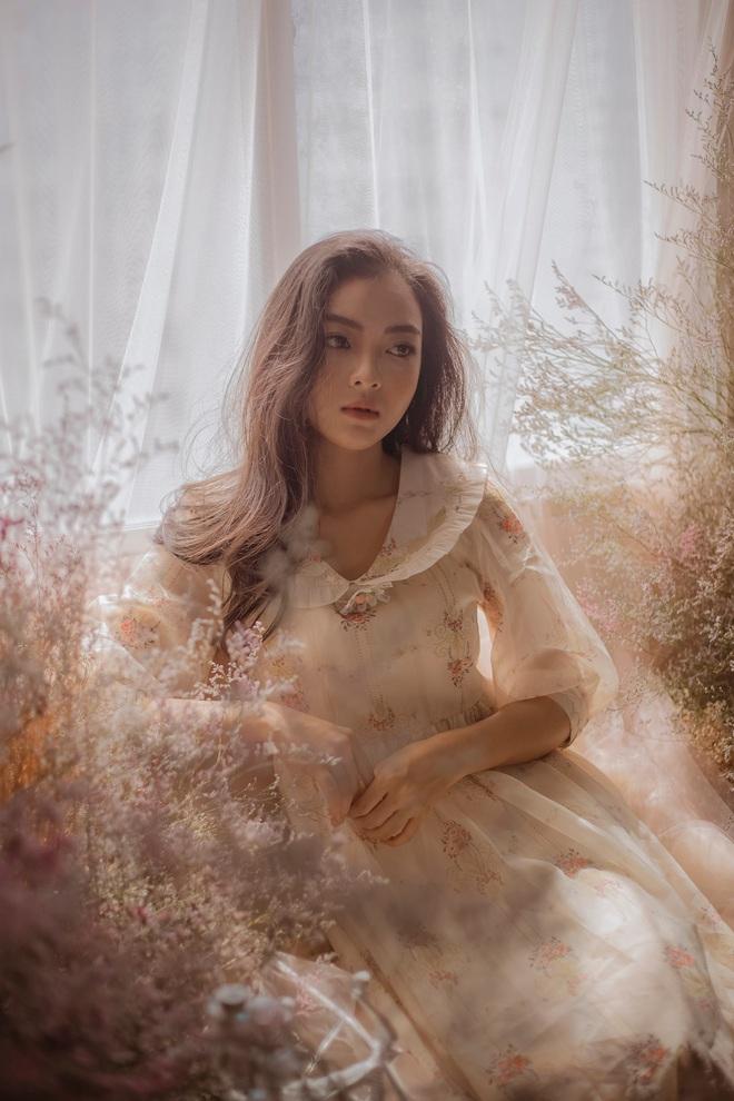 So ảnh trên mạng và chụp thực tế tại vòng sơ khảo của dàn thí sinh Hoa hậu Việt Nam 2020: Liệu có ai mất phong độ? - ảnh 7