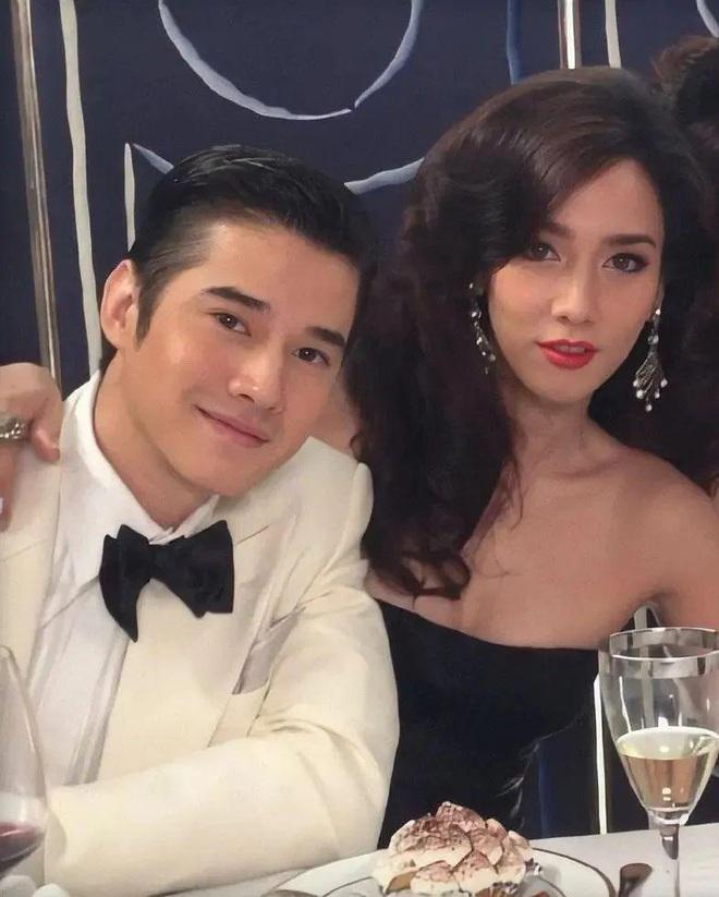 Nữ hoàng xứ Thái Aum Patcharapa: Hớp hồn Mario Maurer, gây sốc với 2 lần kéo quân đánh ghen và cái kết bên CEO gia thế khủng - ảnh 23