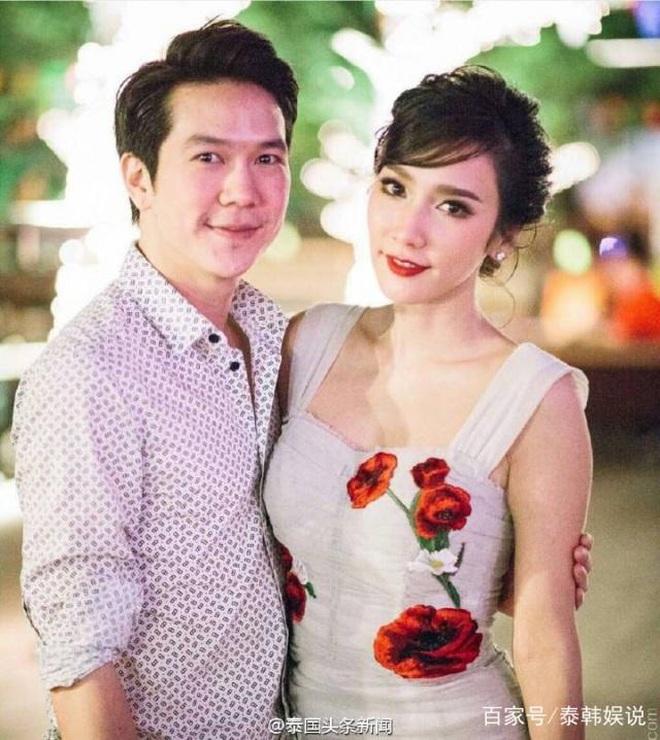 Nữ hoàng xứ Thái Aum Patcharapa: Hớp hồn Mario Maurer, gây sốc với 2 lần kéo quân đánh ghen và cái kết bên CEO gia thế khủng - ảnh 10