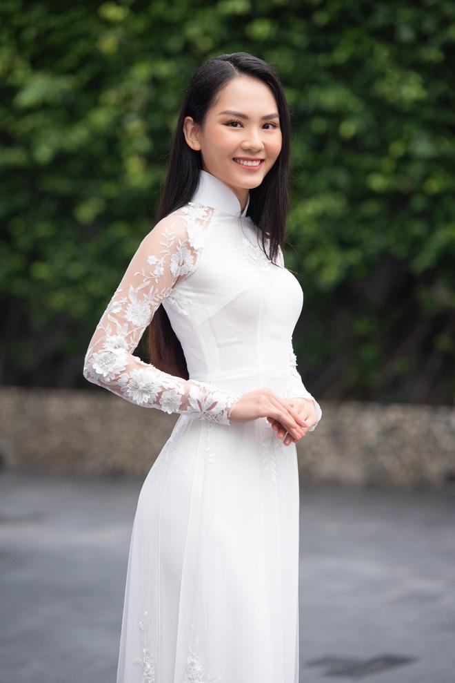Dàn thí sinh đua nhau khoe sắc tại vòng sơ khảo Hoa hậu Việt Nam 2020, bản sao Jennie (BLACKPINK) có như kỳ vọng? - ảnh 10