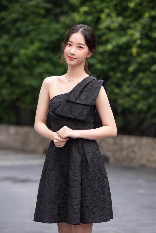 Dàn thí sinh đua nhau khoe sắc tại vòng sơ khảo Hoa hậu Việt Nam 2020, bản sao Jennie (BLACKPINK) có như kỳ vọng? - ảnh 3