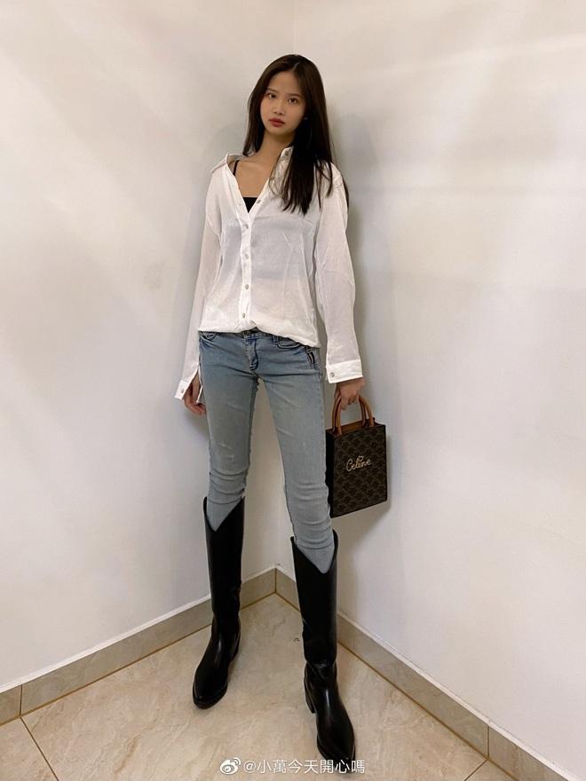 Nể fan của Lisa: Chốt đơn liên tục, mua cả tá đồ Celine mừng idol thành đại sứ toàn cầu - ảnh 7