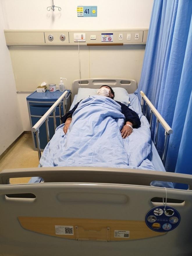 Ăn dưa lưới để qua đêm trong tủ lạnh, một người bị sốc, suy thận nghiêm trọng và viêm dạ dày ruột cấp tính - ảnh 1