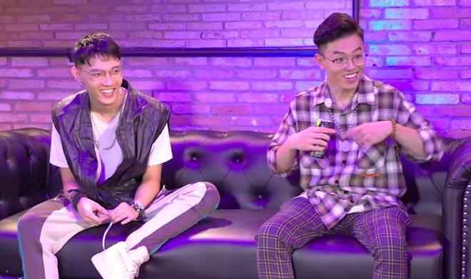 Được xếp làm trùm cuối trong tập 9 Rap Việt, Tage và Gừng sẽ có màn song kiếm hợp bích bùng nổ nhất đội Suboi? - ảnh 1