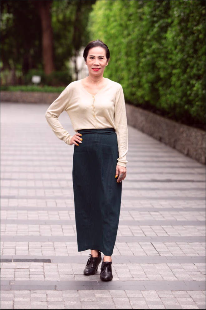 So ảnh trên mạng và chụp thực tế tại vòng sơ khảo của dàn thí sinh Hoa hậu Việt Nam 2020: Liệu có ai mất phong độ? - ảnh 12