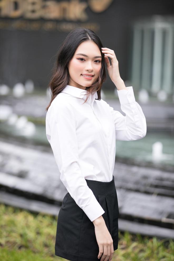 Dàn thí sinh đua nhau khoe sắc tại vòng sơ khảo Hoa hậu Việt Nam 2020, bản sao Jennie (BLACKPINK) có như kỳ vọng? - ảnh 1