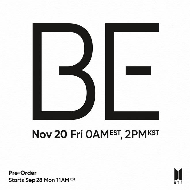 Big Hit bất ngờ công bố tên và thời điểm ra album mới của BTS: Fan thi nhau chốt đơn, đoán luôn được sân khấu debut ca khúc mới - ảnh 2