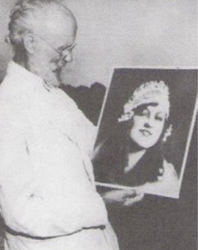Vị bác sĩ bất chấp đi ăn trộm xác chết về để... yêu: Chuyện tình kinh dị có thật của thế kỷ 20 - ảnh 2