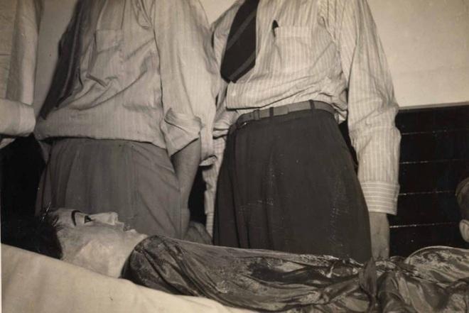 Vị bác sĩ bất chấp đi ăn trộm xác chết về để... yêu: Chuyện tình kinh dị có thật của thế kỷ 20 - ảnh 10