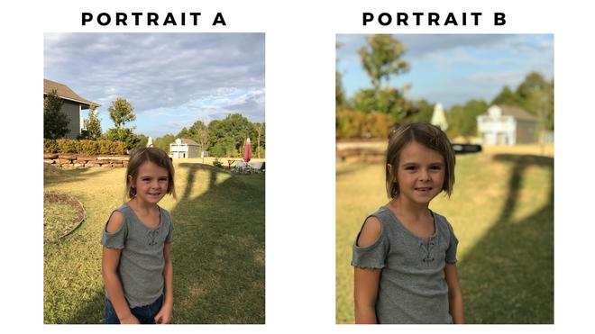 Những điều cần nhớ để chụp ảnh chân dung sống ảo hút triệu like - Ảnh 4.