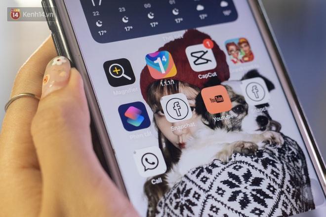 Bảo mật kiểu gây lú trên iPhone với iOS 14, ai có nhiều thông tin bí mật, nhạy cảm... phải học ngay! - ảnh 8