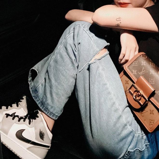Năm nay dân tình lùng sục Nike Air Jordan quá, bạn mà không sắm là tụt trend ngay - ảnh 2