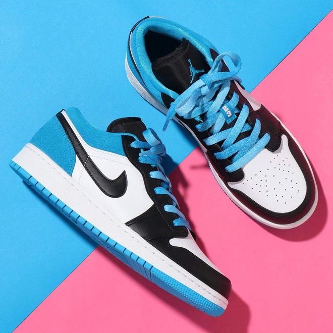 Năm nay dân tình lùng sục Nike Air Jordan quá, bạn mà không sắm là tụt trend ngay - ảnh 4