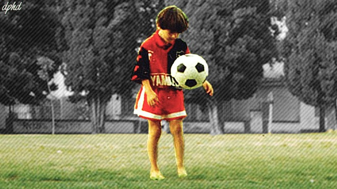 Messi và sự hồi tưởng về khoảng thời gian khó khăn với căn bệnh hiếm gặp - ảnh 2