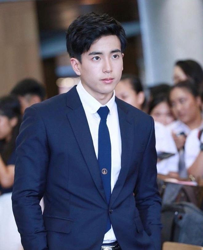 Baifern Pimchanok chốt đơn phim mới với Thiên Tài Bất Hảo Nonkul, xứ Thái sắp có cú hít phòng vé? - ảnh 8