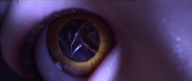 Khương Tử Nha tung trailer cuối đẹp mê hồn, từ kỹ xảo, nét vẽ đã thấy sức hút cỡ bom tấn - ảnh 9