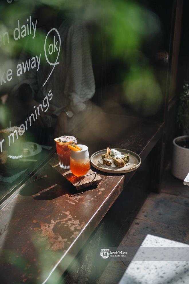 Thêm một quán cafe cực xinh tại Hà Nội, chưa kịp khai trương đã thấy xếp hàng dài chụp ảnh - Ảnh 1.