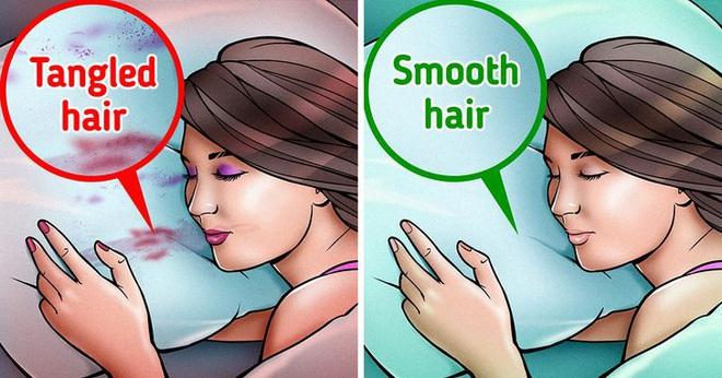 Quên tẩy trang trước khi đi ngủ: có 7 vấn đề sẽ xảy đến với sức khỏe lẫn nhan sắc của bạn - Ảnh 6.