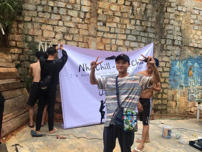 Ấn tượng học trò team Suboi bỏ đại học để đi thi Rap Việt, thua ở vòng đối đầu nhưng lội ngược dòng giật tấm vé vớt đầy ngoạn mục! - ảnh 9