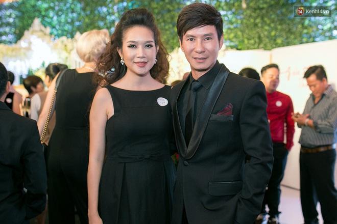 Chẳng riêng người thường, sao Việt cũng đầy lần mắc lỗi làm đẹp khi đi ăn cưới: Cô bới tóc quá khổ, cô makeup gây giật mình - ảnh 2