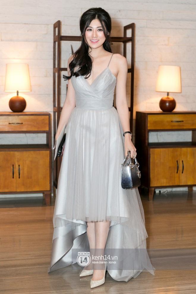 Chẳng riêng người thường, sao Việt cũng đầy lần mắc lỗi làm đẹp khi đi ăn cưới: Cô bới tóc quá khổ, cô makeup gây giật mình - ảnh 3