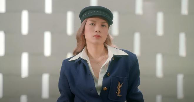 Mỹ Tâm thay 7749 bộ đồ hiệu, tóc và style như Jennie (BLACKPINK), có cả vũ đạo nhưng tổng thể MV đúng cũng thành sai thôi! - ảnh 10