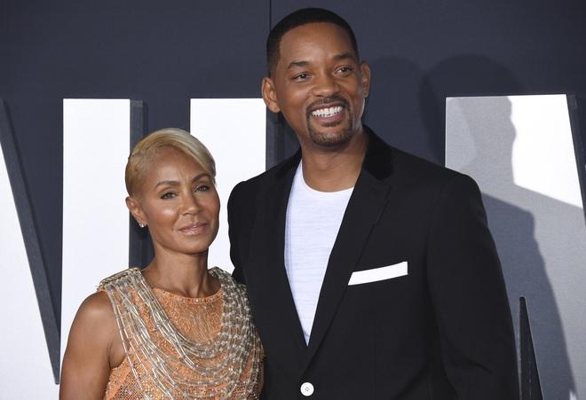 Vợ Will Smith ăn vụng trai trẻ sau lưng chồng trót lọt đến thế không lẽ do đã tập dợt trên phim từ đời nào? - ảnh 2