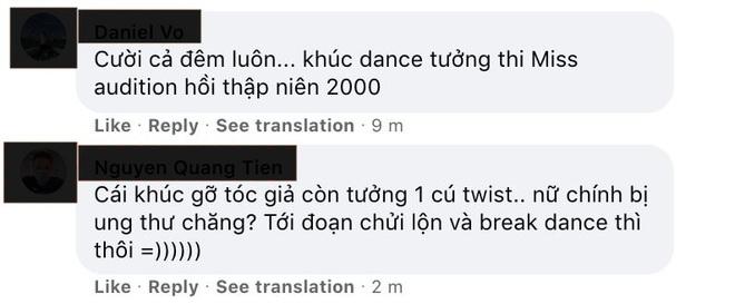 Dân mạng cười mệt sau khi xem MV mới của Mỹ Tâm: Người khen hay hết lời, kẻ khẳng định... vũ đạo như Miss Audition những năm 2000 - ảnh 7