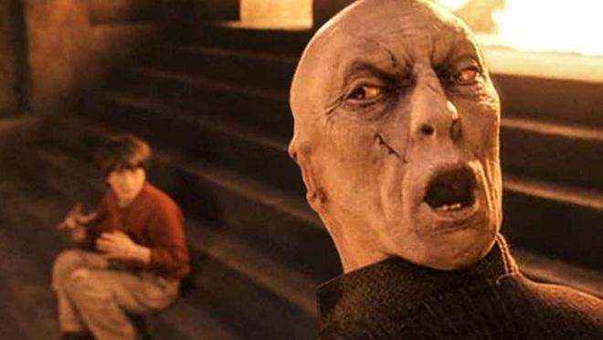 5 nhân vật bị kỹ xảo dìm tả tơi: Hulk thời nào cũng dính chấu, siêu phản diện Harry Potter chả khác gì tượng đất - ảnh 13