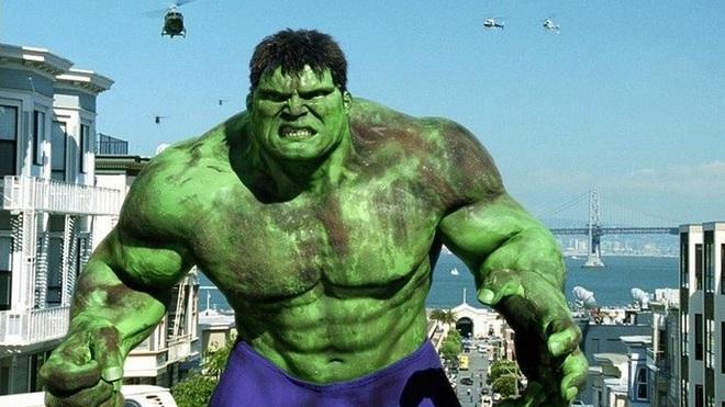 5 nhân vật bị kỹ xảo dìm tả tơi: Hulk thời nào cũng dính chấu, siêu phản diện Harry Potter chả khác gì tượng đất - ảnh 3