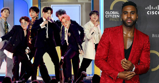 BTS tiếp tục ra bài hát cùng ngày BLACKPINK comeback, đến cả tựa đề ca khúc cũng luẩn quẩn có liên quan đến nhau? - ảnh 3