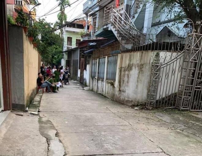 Thái Nguyên: Gã đàn ông sát hại nhân tình ngay tại nhà - ảnh 1