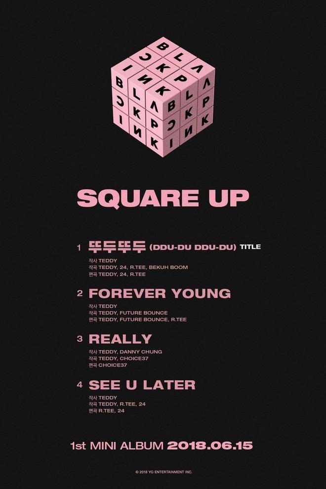 Mổ xẻ tracklist của BLACKPINK: Jisoo và Jennie tham gia trong khi có bài vắng bóng Teddy, Cardi B đã góp giọng còn viết lời cùng ekip khủng - ảnh 13