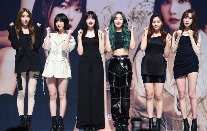 Knet khen BLACKPINK và ITZY chia line đều như miếng pizza, mỉa mai TWICE không ai hát tốt nên Nayeon và Jihyo phải gánh team - ảnh 3